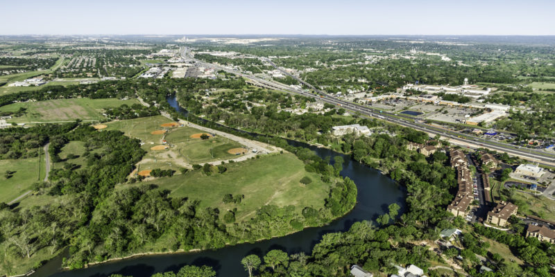 New Braunfels Population Growth Ranks Second In U.S.