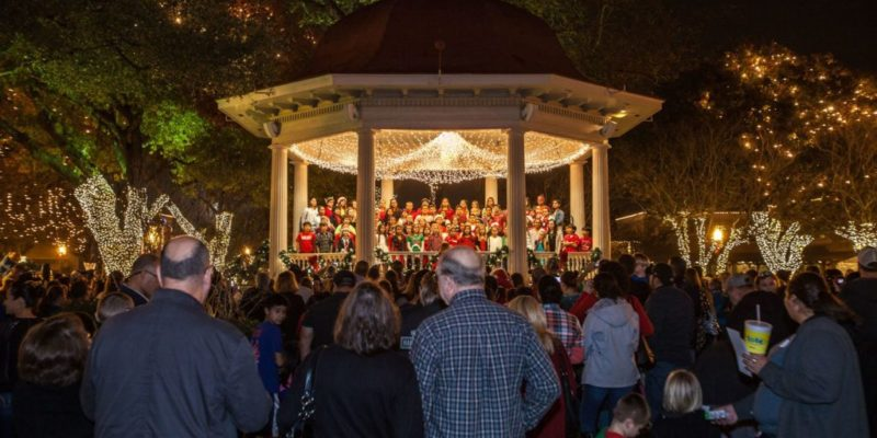 Catch The Spirit Of The Season At Wassailfest 2018