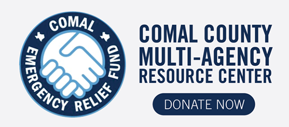 Comal County Multi-Agency Resource Center