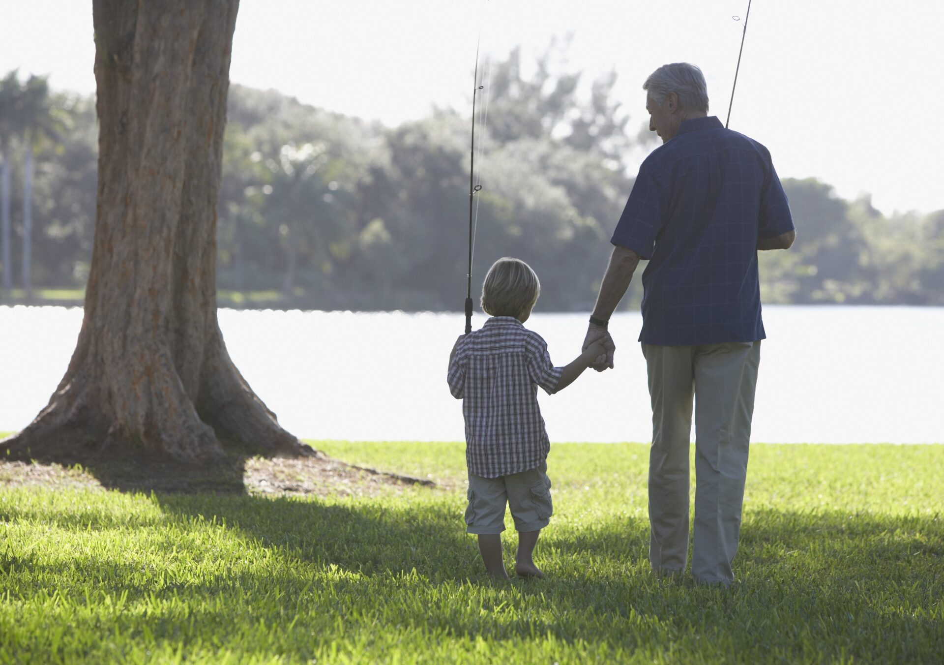 Active retiree in New Braunfels